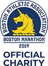 Boston Athletic Association logo