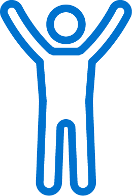 Dana-Farber Marathon Challenge marathon course icon