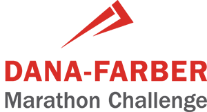 Dana-Farber Marathon Challenge logo