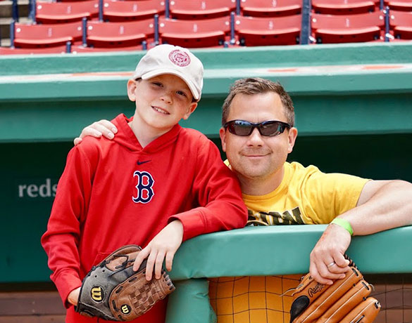 Give $10 to the Jimmy Fund to Rally Against Cancer during Red Sox season