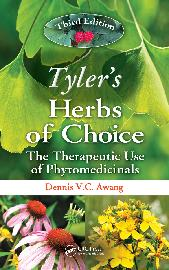 Tyler's Herbs of Choice, 3rd ed.