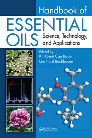 Handbook of Essential Oils