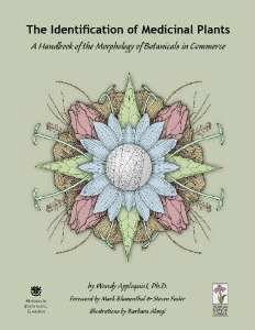 Identification of Medicinal Plants: A Handbook of the Morpho