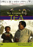 Meaning of Tea DVD