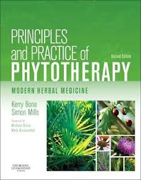 Principles and Practice of Phytotherapy, 2nd ed