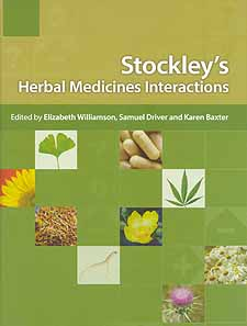 Stockley's Herbal Medicines Interactions
