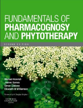 Fundamentals of Pharmacognosy