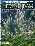 Click here for more information about HerbalGram 121