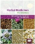 Click here for more information about Herbal Medicines, 3rd ed.
