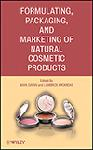 Click here for more information about Formulating, Packaging, and Marketing of Natural Cosmetic Products