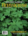 Click here for more information about HerbalGram 119