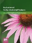Click here for more information about Evaluation of Herbal Medicinal Products: Perspectives on Quality, Safety and Efficacy
