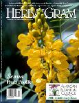 Click here for more information about HerbalGram 120