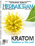 Click here for more information about HerbalGram 112