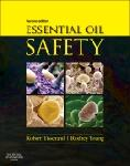 Click here for more information about Essential Oil Safety: A Guide for Health Care Practitioners, 2nd ed.