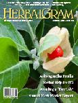 Click here for more information about HerbalGram 99