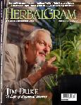Click here for more information about HerbalGram 117