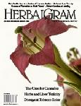 Click here for more information about HerbalGram 104