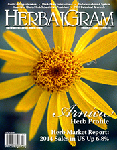 Click here for more information about HerbalGram 107