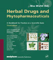 Click here for more information about Herbal Drugs and Phytopharmaceuticals, Third edition