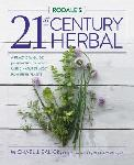 Click here for more information about Rodale's 21st-Century Herbal