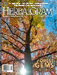 Click here for more information about HerbalGram 116