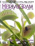 Click here for more information about HerbalGram 114