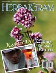 Click here for more information about HerbalGram 88