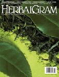 Click here for more information about HerbalGram 92