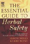 Click here for more information about Essential Guide to Herbal Safety, The