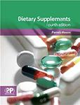 Click here for more information about Dietary Supplements, 4th ed.