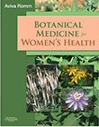 Click here for more information about Botanical Medicine for Women's Health