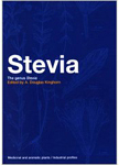 Click here for more information about Stevia: The Genus Stevia