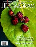 Click here for more information about HerbalGram 106