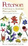 Click here for more information about Peterson Field Guide to Medicinal Plants and Herbs of Eastern and Central North America, 3rd ed.