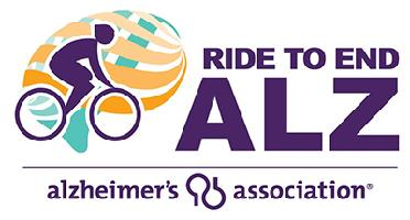 2019 Ride to End Alzheimer's