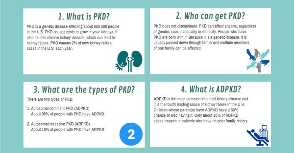Common PKD questions