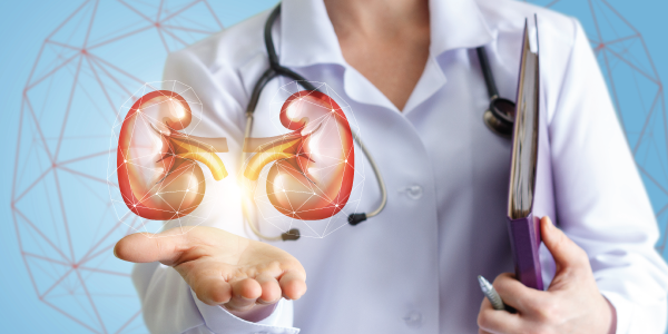 Diagnosing and treating lupus nephritis