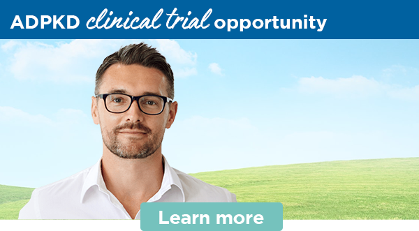 ADPKD clinical trial opportunity | Learn more