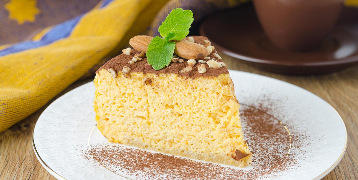 Delicious and easy no-bake recipe