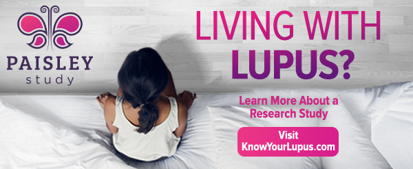 Living with lupus? Leare more about a research study.