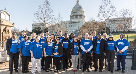 AKF Ambassadors are coming to Washington!