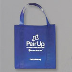 Pair Up Reusable Shopping Tote
