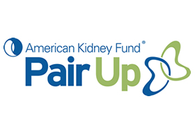 Pair Up: Join the Fight to Prevent Kidney Disease