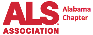 ALS Association Alabama logo