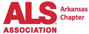 ALS Association Arkansas logo