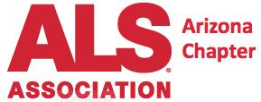 ALS Association Arizona logo