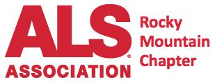 ALS Association Rocky Mountain logo