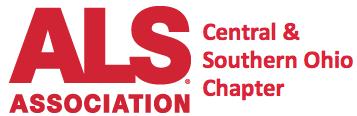 ALS Association Central & Southern Ohio logo