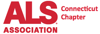ALS Association Connecticut logo